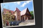 1700 XII. Széchényi-hegy szélén Déli fekvésű, igényes családi ház