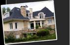 3055 II/a Széphalmon újszerű, önálló családi ház eladó